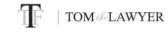 Tom the Lawyer Logo