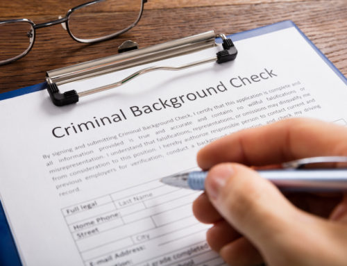 Background Checks – Read the Fine Print