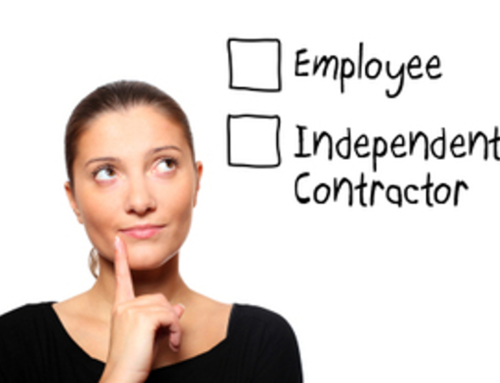 Independent  Contractors – The Great Escape for Some Employers