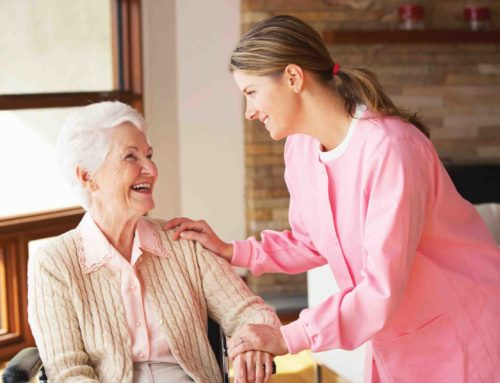 In-Home Nursing … Sometimes Hazardous to Nurse's Well-Being