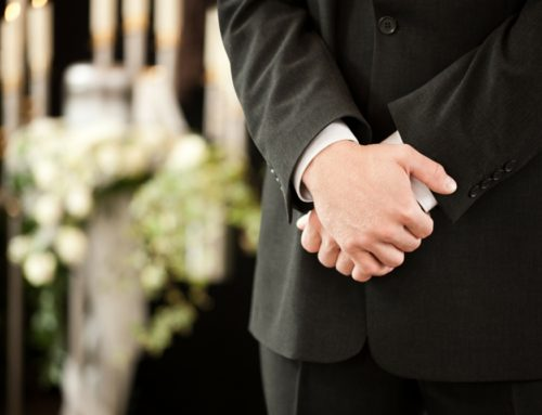 Funeral Home Workers – Everyone's Time Is Valuable